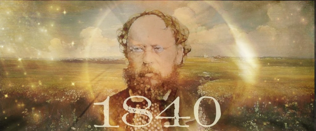 271 Proudhon's Barbaric Yawp, by Shawn P. Wilbur