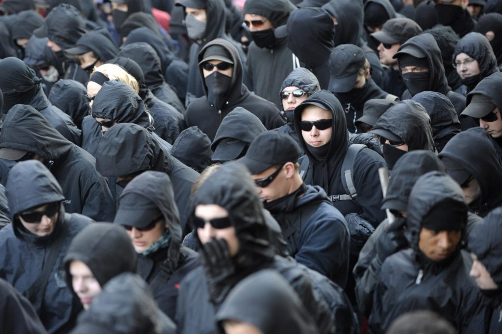 52 The Limits of the Anarchist Identity, by Alex Trocchi