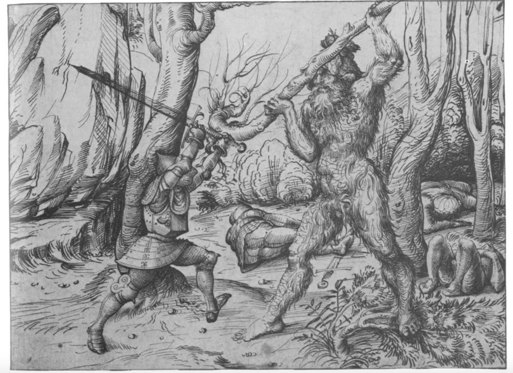 69 Rewilding Witchcraft, by Peter Grey