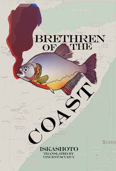 82 Forward to Brethren of the Coast, by Iskashato