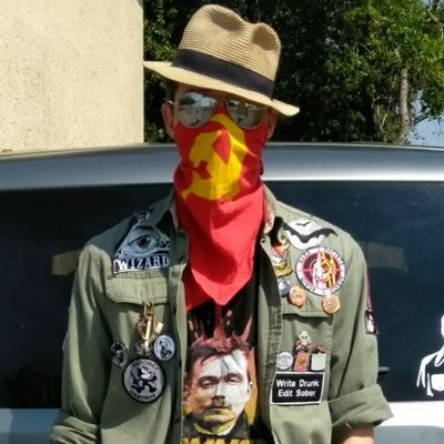 624 Egoist-Communism: What It Is & Isn't, by Dr. Bones