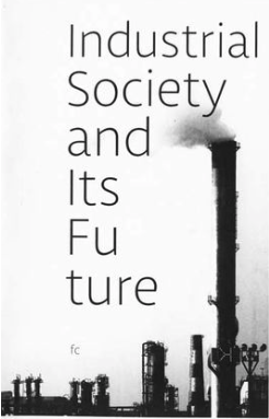 395 Industrial Society & Its Future 5, by FC