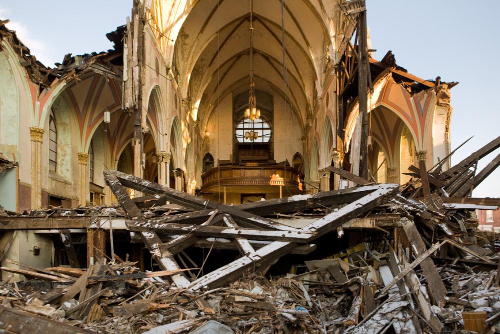 563 Stirner's Demolition of the Sacred, by Wolfi Landstreicher