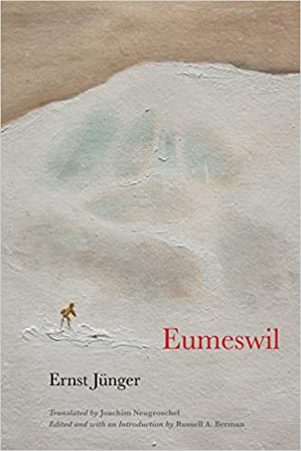 474  The Anarchic Imagination in Eumeswil 2, by Russell A. Berman