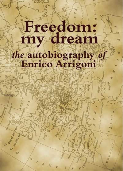 301 Freedom My Dream 1, by Enrico Arrigoni