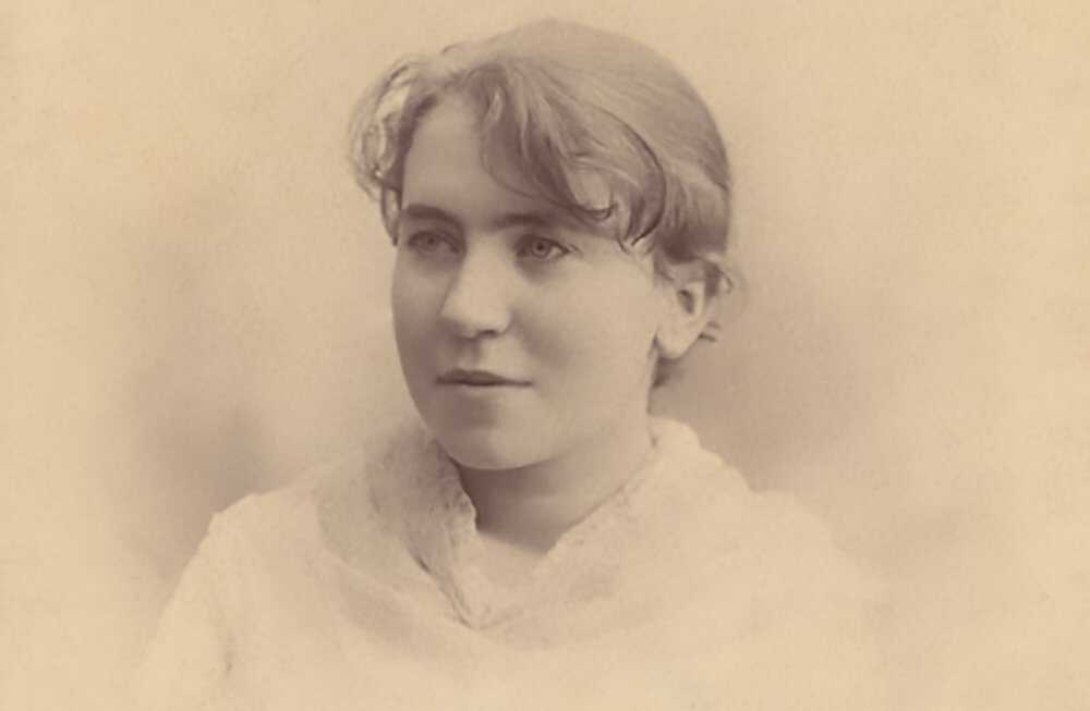 497 Marriage and Love, by Emma Goldman