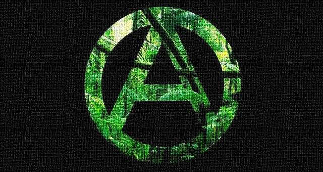 377 What is Green Anarchy? 1, by Anonymous