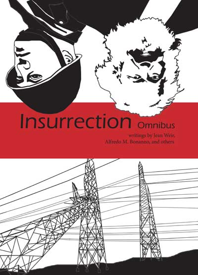 308 Insurrection Omnibus: Why Insurrection, by anonymous