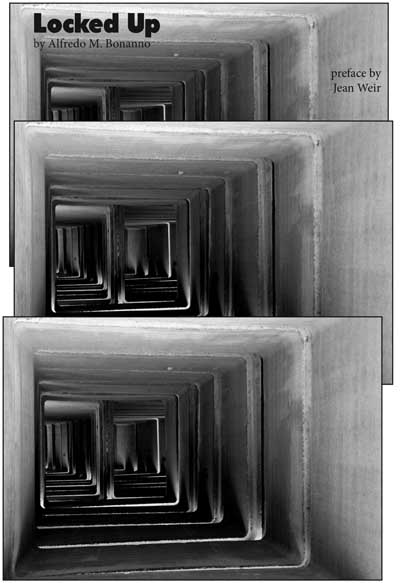 143 Intro to Locked Up, by Alfredo Bonanno