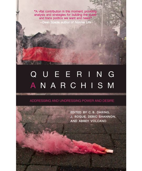 503 Polyamory & Queer Anarchism: Infinite Possibilities for Resistance, by Susan Song