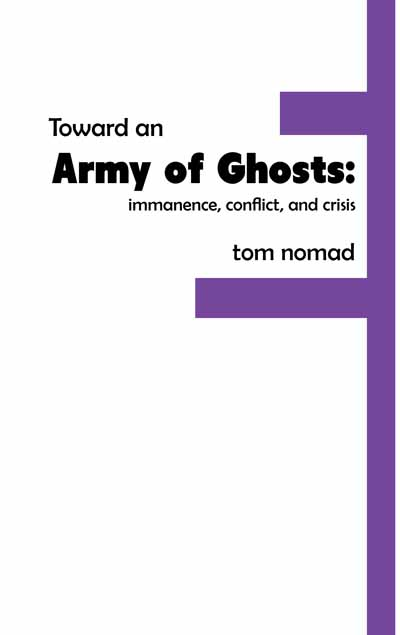 196 Constant Crisis part 1, by Tom Nomad